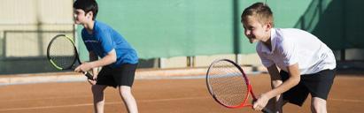 médailles tennis