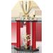 trophée sur colonnes