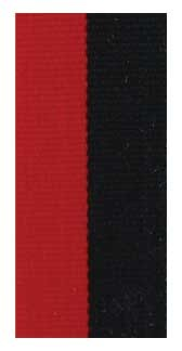 13. Red Black